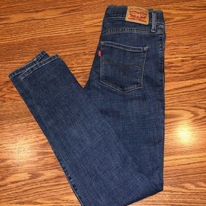 ❌ Levi's Shaping Skinny Jeans